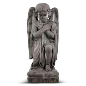 Beeld Angelo II 53 cm 7.002