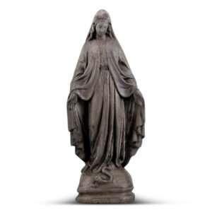 Beeld Maria III 52 cm 7.005