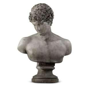 Buste Hermes 70 cm 4.010