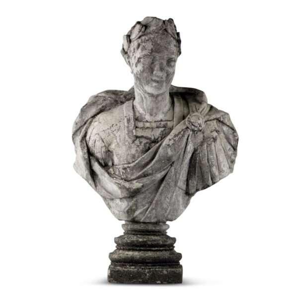 Buste Nero 85 cm