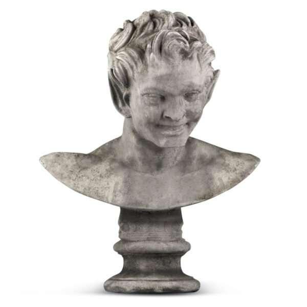 Buste Satijr 51 cm 4.019