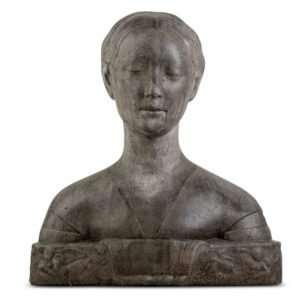 Buste Serena 50 cm 4.012