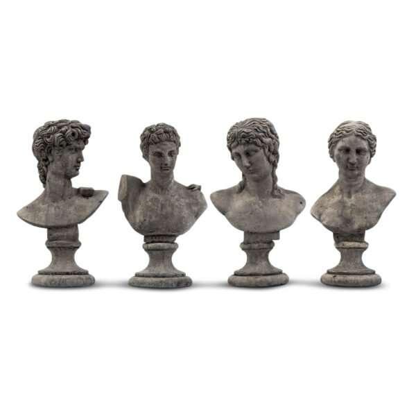 Bustes Serie 4 Rom 24 cm