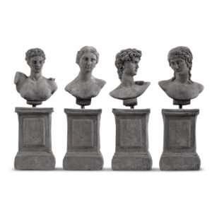 Bustes Serie 4 Cons 37 cm 4.016