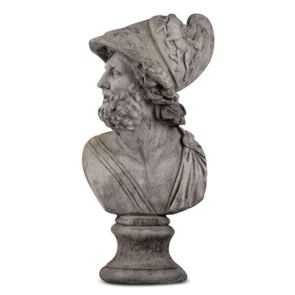 Buste Zeus 56 cm 4.005