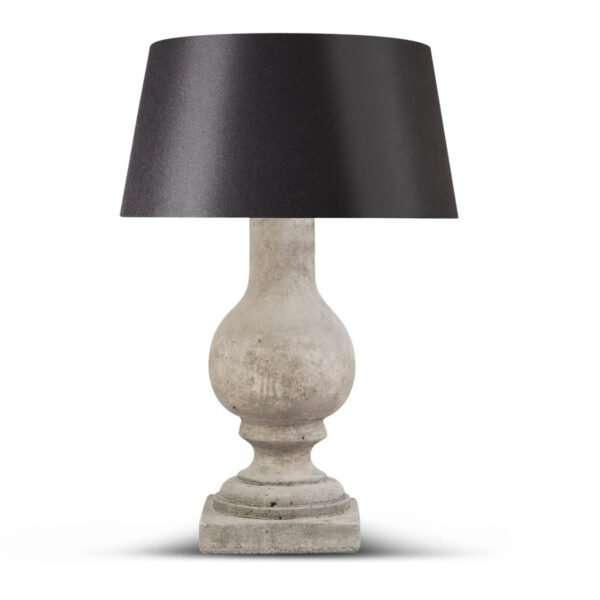 Lampvoet Hirsch 46 cm 6.005