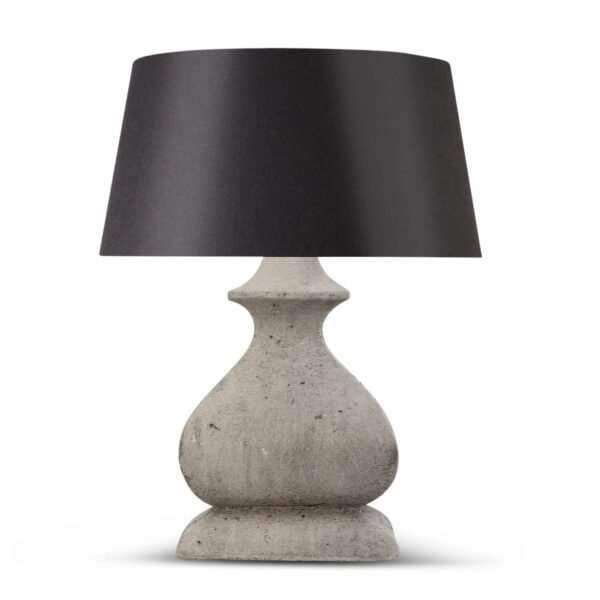 Lampvoet Quatro 25 cm 6.009