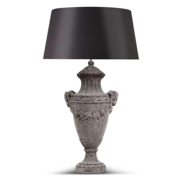 Lampvoet Ramskop I 38 cm 6.018