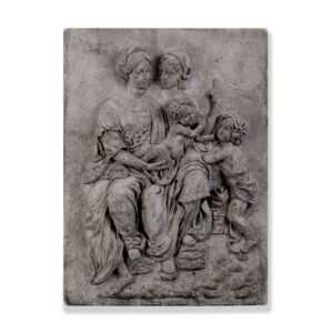 Wandornament Famile II 40 cm 5.024