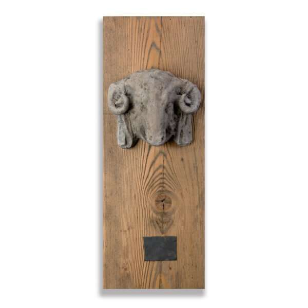 Wandornament Ram lijst 50 cm 5.017
