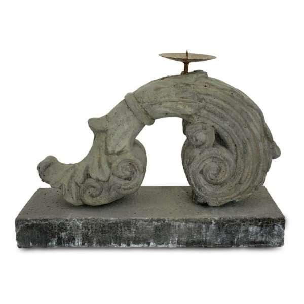 Ornament Oor Kandelaar tafel 5.076